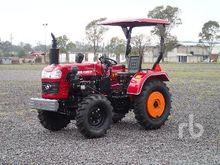 2016 SHIFENG SF324 MFWD Tractor