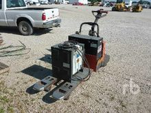 TOYOTA 6HBE30 Electric Pallet J