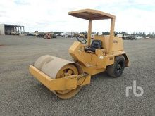 DYNAPAC A36 Vibratory Roller