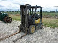 DAEWOO 4400 Lb Forklifts