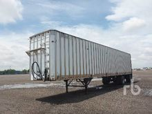2001 IMCO 48 Ft x 102 In. T/A W