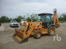 2010 CASE 580SM Series 3 4x4 Lo