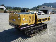HANIX RT400 Crawler Dumper