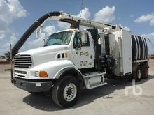 2006 STERLING L9500 T/A Hydro V
