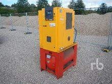 2007 KAESER SM9 Air Compressors