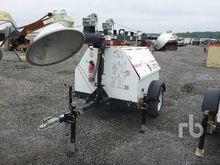 2014 MAGNUM MLT4060K Portable L