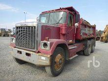 1977 GMC GENERAL Dump Truck (T/