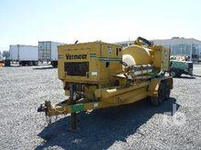 2003 VERMEER E550 T/A Vacuum Tr