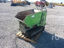 2008 IHIMER CARRY 107 Buggy