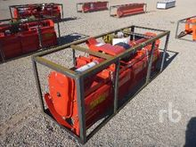 TMG80 80 In. 3 Point Hitch Roto