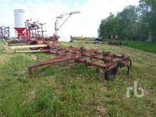 ROBIN RC12 13 Ft Deep Tillage C