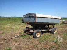 FARMEC 181 100 +/- Bushel Grain