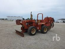 1999 DITCH WITCH 7610DD Ride On