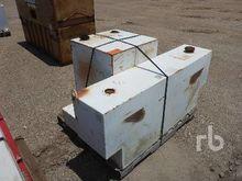 Qty of Fuel Tanks