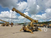 GALION 150FA 15 Ton 4x4x4 Rough