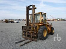 SELLICK SD60 6000 Lb Rough Terr