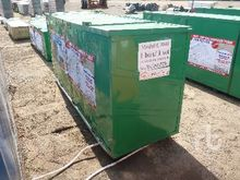 SUIHE C4040 PE Dome Container S
