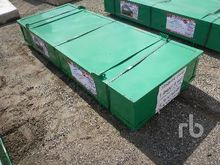 SUIHE C2020 PE Dome Container S