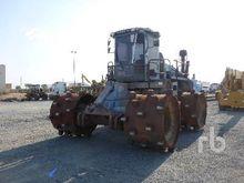 2000 AL-JON IMPACT 91K Landfill