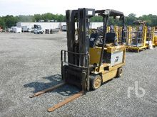 CATERPILLAR M500DP 4900 Lb Elec