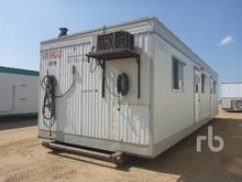 1998 NORTHGATE 40 Ft x 12 Ft Of