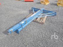 GORBEL 1000 Lb Gantry Crane