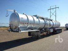2011 DRAGON 11000 Gallon Quad/A