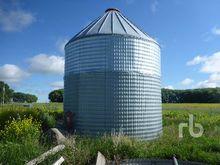 BEHLEN 2600 +/- Bushel Grain Bi