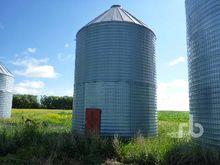 BEHLEN 3000 +/- Bushel Grain Bi