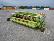 CLAAS PU380 12 Ft Pickup Header