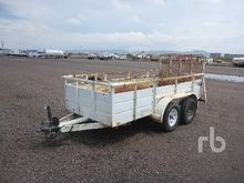 2008 ARIZONA TRAILERS MFG 16 Ft