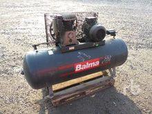 1998 ABAC BALMA 500 Electric Sh