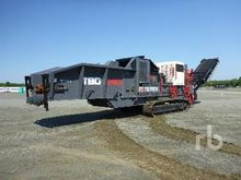 2015 TEREX TBG640T Crawler Hori