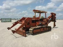 1997 DITCH WITCH HT150 Crawler