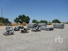 Quantity Of Pipe Irrigation Equ