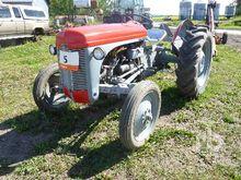 1947 FERGUSON TE20 2WD Antique