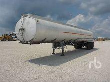 1978 HEIL 9500 Gallon Tank Trai