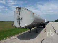 1980 HEIL 9500 Gallon Tank Trai