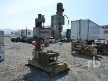 ELGAR Hydraulic Drill Press