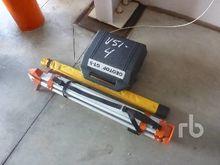 GEOTOP GT5 Transit Level Laser