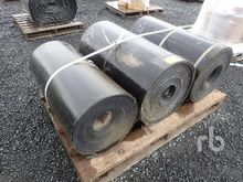 Qty Of Conveyer Belts Belt