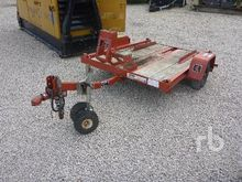 2010 DITCH WITCH S1A Equipment