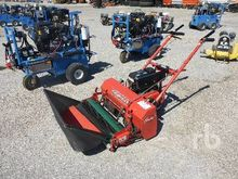 GRAVELY 995033 Reel Lawn Mower