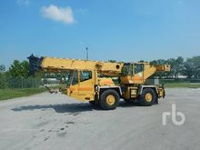1987 GROVE AT422G 22 Ton All Te