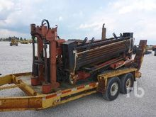 2000 DITCH WITCH JT1720 Directi