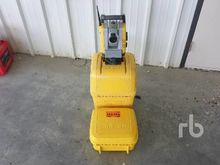 2008 TRIMBLE RTS633 Robotic Sur