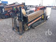 2012 DITCH WITCH JT922 Crawler