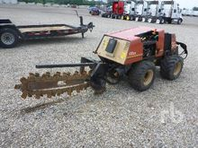 1999 DITCH WITCH 410SXD 4x4 Wal