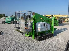 2013 NIFTYLIFT TD42T Articulate