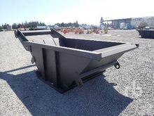 10 Ft Bedding Box